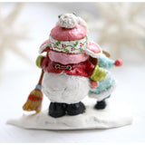 Wee Forest Folk Frosty Friends TM9