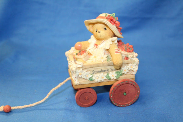 Cherished Teddies Diane - I Picked The Beary Best For You 202991