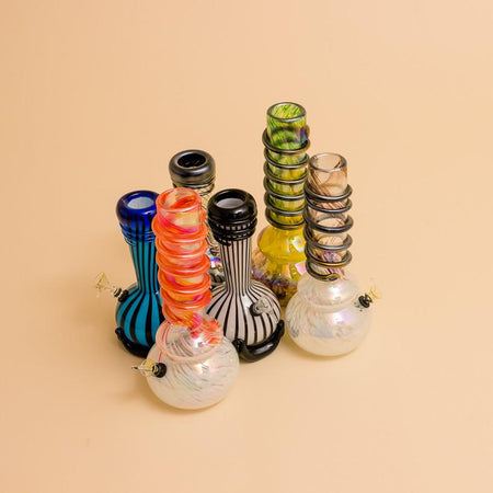So What are Bongs, Exactly? A History Guide from Cannsy