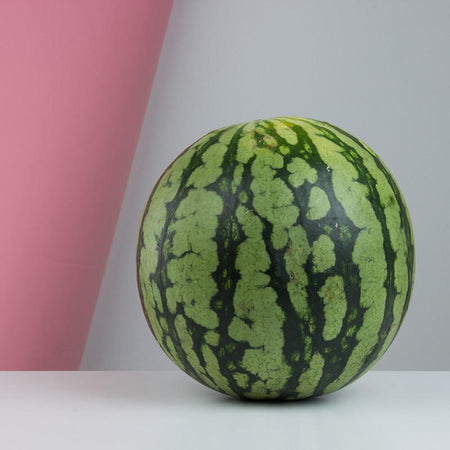Smoke Up, Cook Out: Watermelon Bong