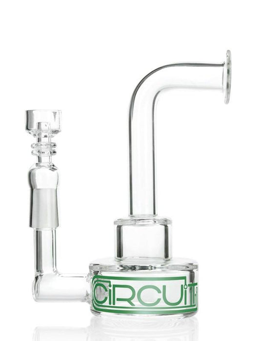 Mini Circuit Dab Rig by Grav Labs - 5 Inches - 14mm