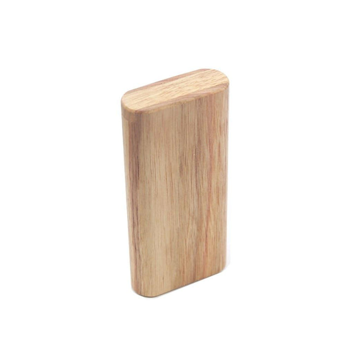 Twist Dugout with Metal One Hitter - Canary Wood - Small or Large