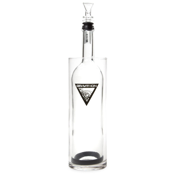 Gravitron Gravity Bong by Grav Labs - L or XL