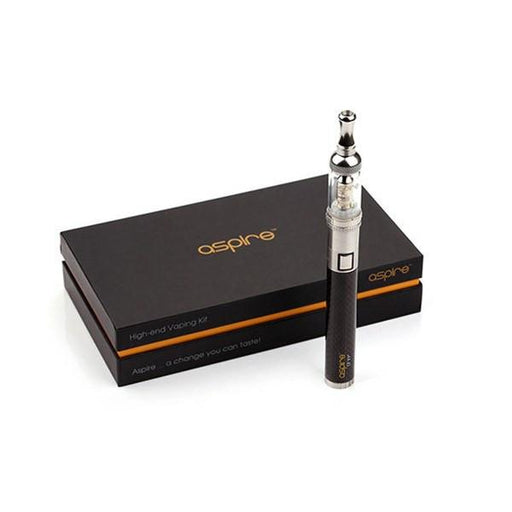 Aspire Premium Vaporizer Starter Kit for E-Liquids