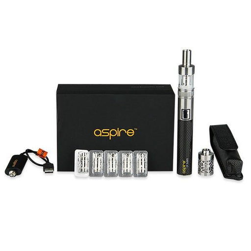 Aspire Platinum Vaporizer Kit - E-Liquids - Pen