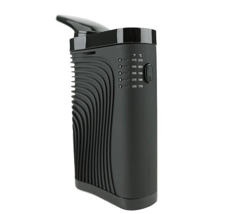 CF Vaporizer by Boundless - Black