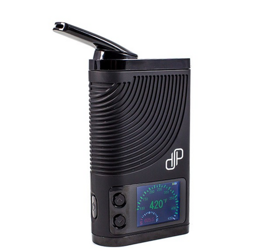CFX Vaporizer by Boundless - Black