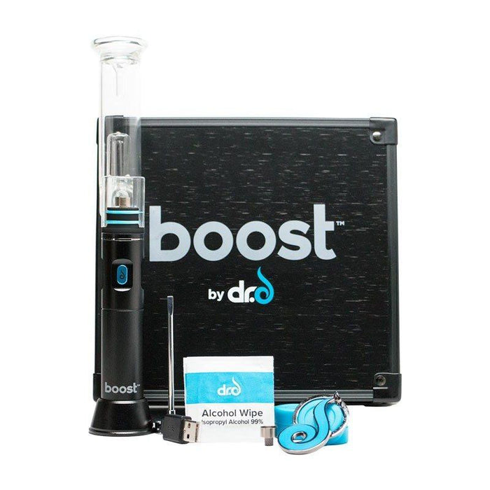 Dr. Dabber Boost Vaporizer - Concentrates & Dabs