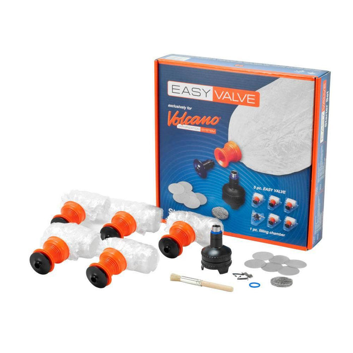 Easy Valve Starter Set from Volcano