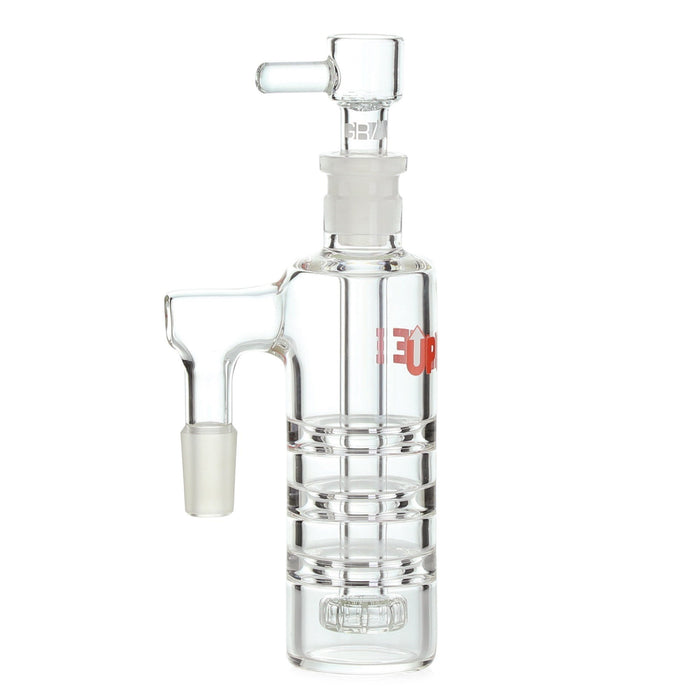 Upline Ash Catcher by Grav Labs - 90 Degrees - 5 Inches