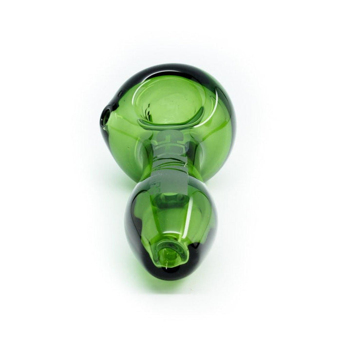 Classic Glass Spoon Pipe by Grav Labs - 4 Inches