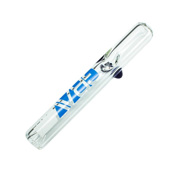Glass Steamroller Pipe by Grav Labs - Large - 7 Inches