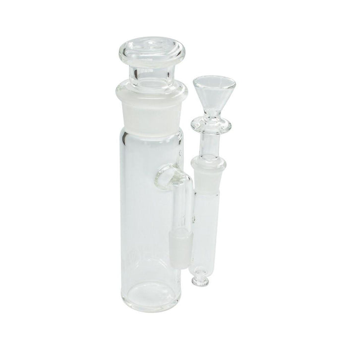 The Phoenix Ash Catcher by Grav Labs - Clear Glass - 45º or 90º Joint Angles