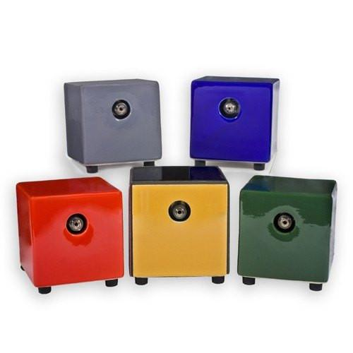 Hot Box Desktop Vaporizer - Assorted Colors - Dry Herb