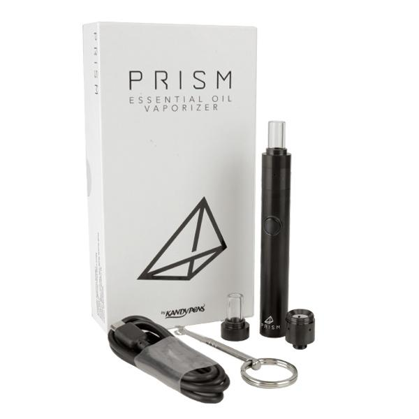 Prism Vaporizer by KandyPens - Concentrates