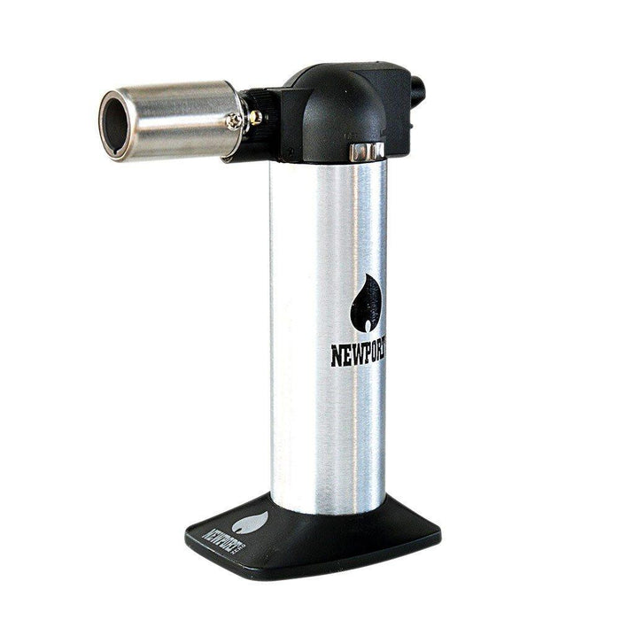 Butane Torch Lighter by Newport - Assorted Colors