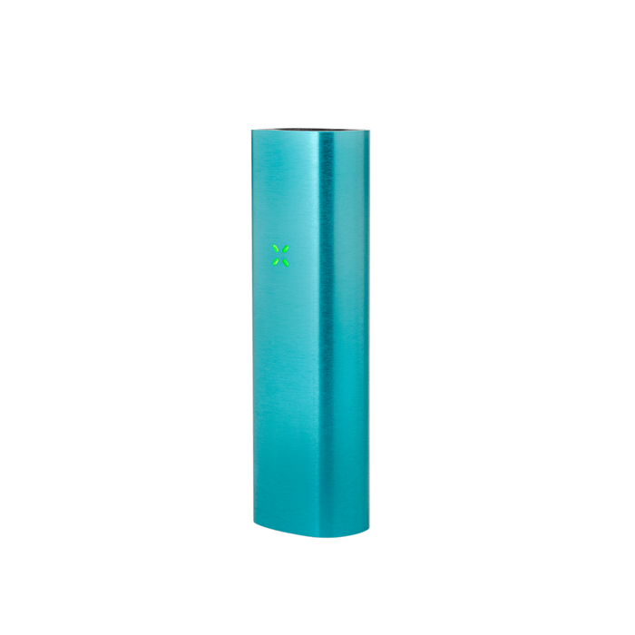 PAX 2 Portable Vaporizer - Silver, Blue, Red, Black, Gold