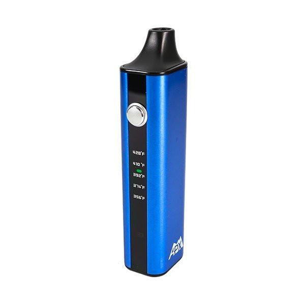 Pulsar APX Vaporizer - Dry Herbs and Wax Concentrates - Assorted Colors