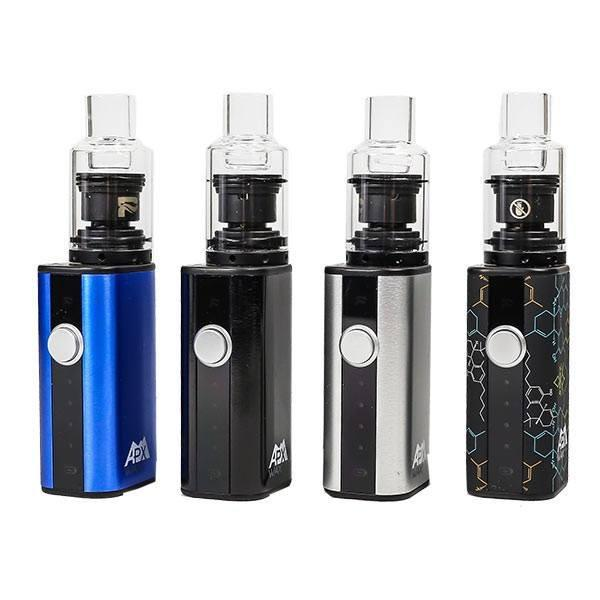 Pulsar APX W Vaporizer - Wax Concentrates