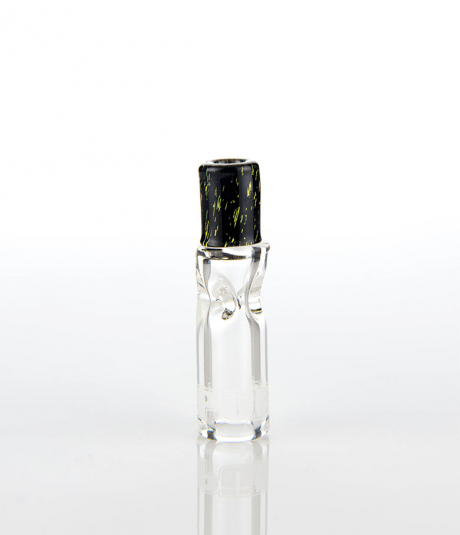 Mini Glass Blunt by Purr - Assorted Colors - 2 Inches