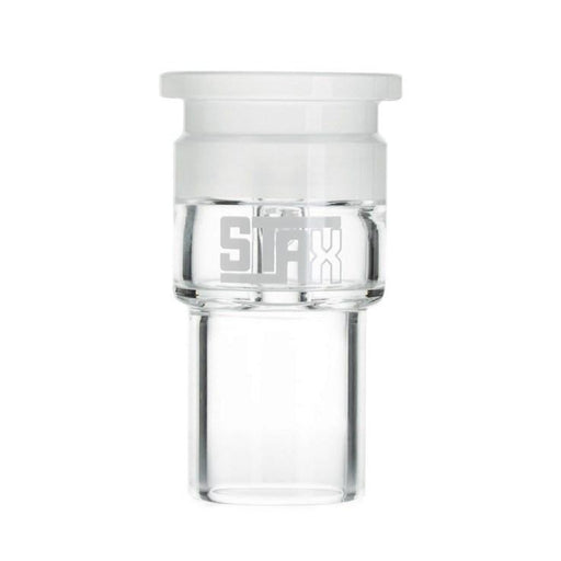 Stax Ionix Adaptor by Grav Labs - Clear - 3.25 Inches