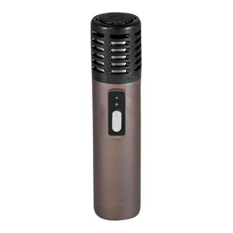 Air Vaporizer by Arizer - Dry Herb - Black, Silver, Titanium
