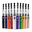 Liquid Touch Vaporizer by White Rhino - E-Juice - Assorted Colors