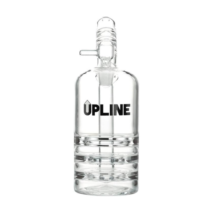 Upline Upright Bubbler by Grav Labs - 9 Inches
