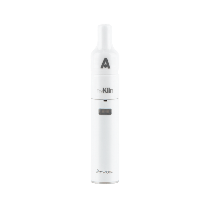 The Kiln Vaporizer by Atmos - Complete Kit - Concentrates - Black, White