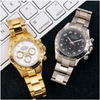 Why Rolex Watches  Are So Popular with Collectors