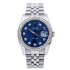 Rolex Datejust 116234 36MM White Dial With Stainless Steel Bracelet