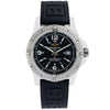 Breitling Colt A74388 44MM Black Dial With Rubber Bracelet