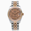 Rolex Datejust 178271 31MM Pink Dial With Two Tone Bracelet