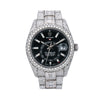 Rolex Sky-Dweller 326934 42MM Black Dial  With 29.75 CT Diamonds