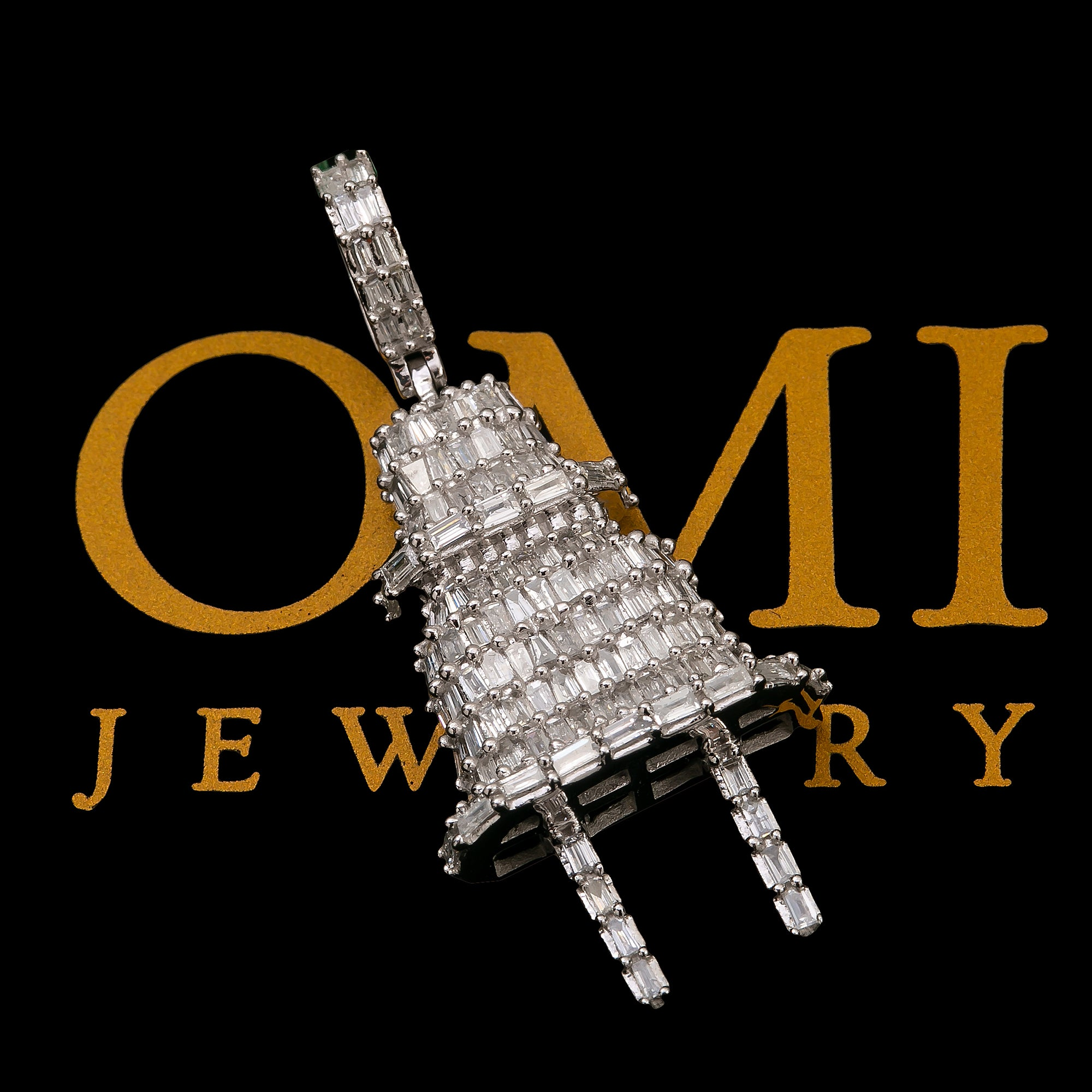 Panerai Luminor Submersible 1950 3 Days Automatic PAM00389 47MM Black Dial With Rubber Bracelet