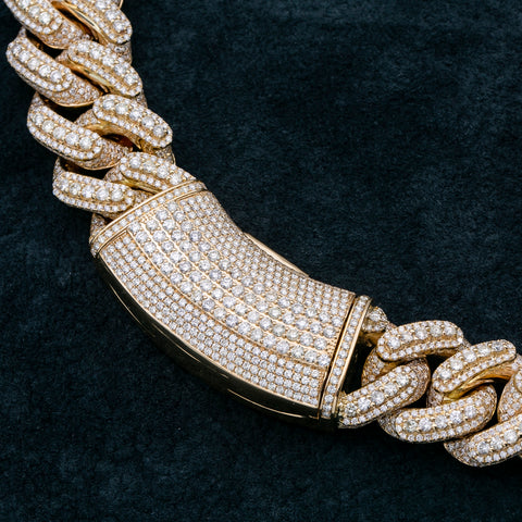1.1 Kilo 14K YELLOW GOLD 26