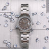 Rolex Lady-Datejust 78240 31MM Mother of Pearl Diamond Dial With 1.05 CT Diamonds