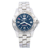 Breitling Colt Oceane A77380 33MM Blue Dial With Stainless Steel Bracelet