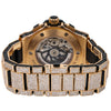 Hublot Big Bang 301.PX.130.PX 44MM Rose Gold Diamond Dial With 18.09 CT Diamonds