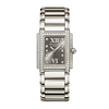 Patek Philippe Twenty-4 22X26.5MM 4908/200 18K White Gold