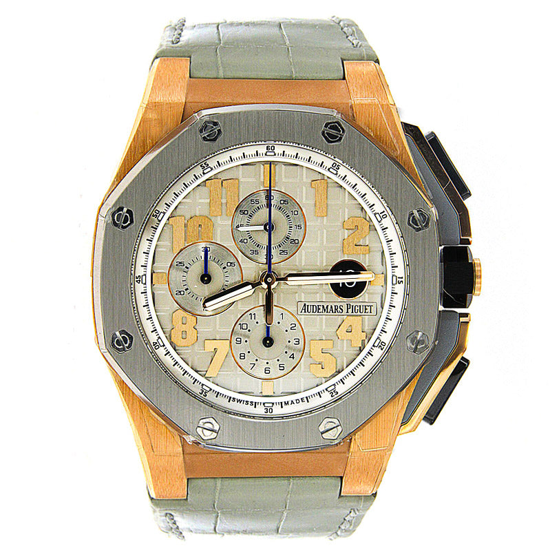 Audemars Piguet Royal Oak Offshore Lebron James Watch 26210OI.OO.A109CR.01