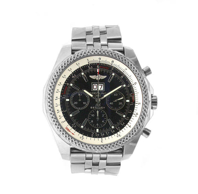Breitling Bentley Motors 6.75 Speed