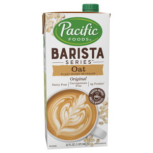 Barista Series Oat (case)