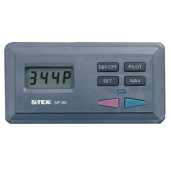 SI-TEX SP-80-3 Includes Pump & Rotary Feedback [SP-80-3]