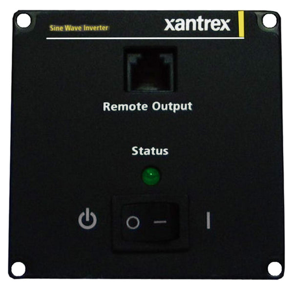 Xantrex Prosine Remote Panel Interface Kit f-1000 & 1800 [808-1800]