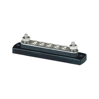 Blue Sea 2304 MiniBus 100 Ampere Common BusBar 5 x 8-32 Screw Terminal [2304]
