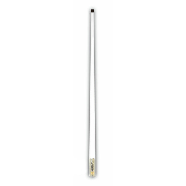 Digital Antenna 528-VW 4 VHF Antenna w-15 Cable - White [528-VW]