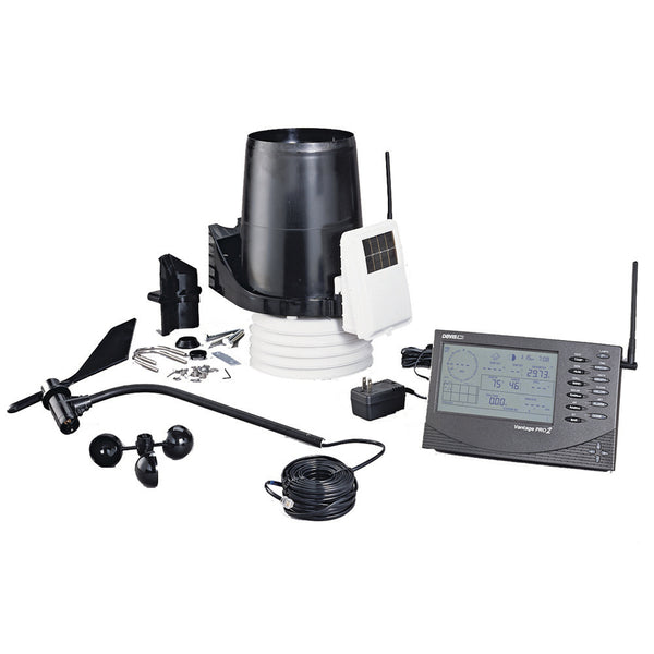Davis Vantage Pro2 Wireless Weather Station [6152]