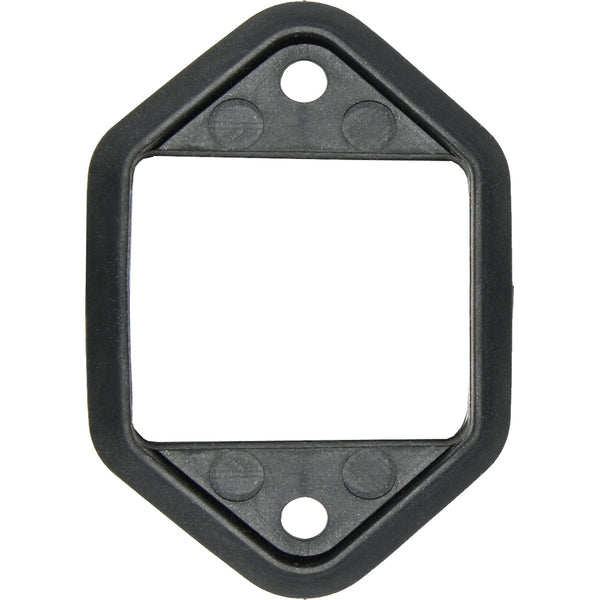 Blue Sea 7198 285-Series Circuit Breaker Panel Mount Adapter [7198]