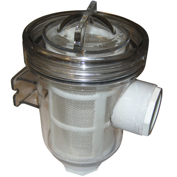 Raritan Raw Water Strainer [RWS]